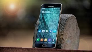 samsung galaxy a3 2017 review full phone specifications
