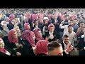 حفلة تخرج الجامعة العراقية كلية القانون (اهنا الردح الزين والقصف الزين على بنات