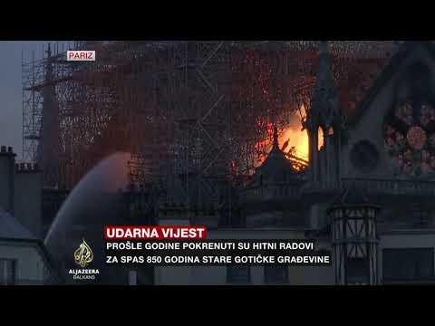 Butler: Gori Notre-Dame,