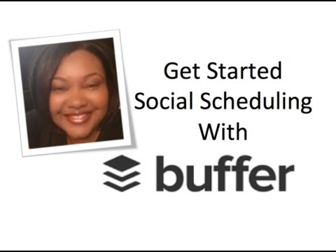 How To Get Started With Buffer | Buffer App Tutorial