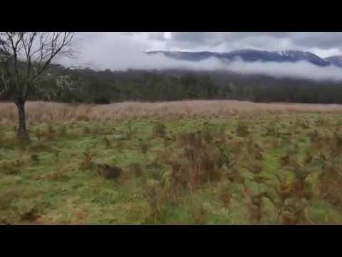 Australia's Snowy Mountains