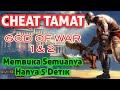 - Chit TAMAT God of War 1 & 2 PS2
