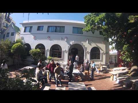 LAL Cape Town English Language School 2