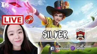 🔴 [LIVE] Mobile Legends SILVER Live Streaming