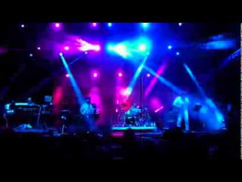 The Disco Biscuits - Spraypaint / Confrontation (inverted) @ Mayan Holidaze 12/19/2013