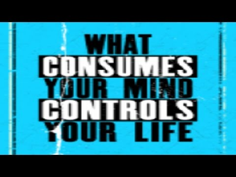How to Use THOUGHT CONTROL to INFLUENCE the SUBLIMINAL MIND