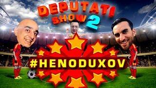 DEPUTATI SHOW 2 ANDO & RAFO - Heno Win [OfficialMusicVideo] NEW 2018 Armenian hits / Heno duxov