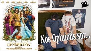 Nos Opinions sur... Les Nouvelles Aventures de Cendrillon