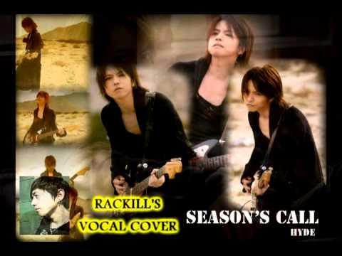 락킬(Rackill) - SEASON'S CALL [HYDE COVER]