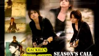 Gambar cover 락킬(Rackill) - SEASON'S CALL [HYDE COVER]
