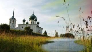 В старой церквушке