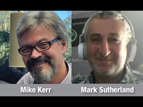 This week in London with Mark Sutherland.