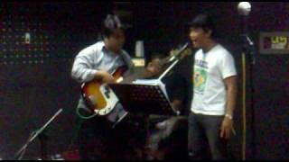 V Kings The Band - Kamelia cover