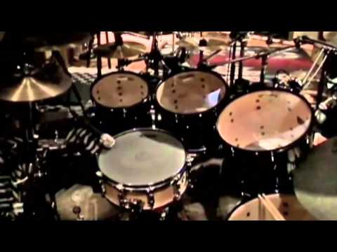 DYING FETUS - In the Studio Recording the Drums to 'Regin Supreme'