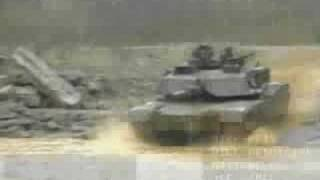 M1 Tank platoon 2 intro 2
