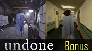 Undone:  Bonus Vid Discussion (Evolution of Undone)