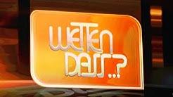 ZDF Wetten Dass 19 03 2011
