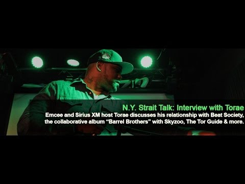 Torae (@Torae) Interview with Embassy: Interactive