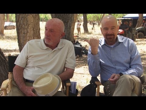 CONTAINS SPOILERS Making of Episode 507, Say My Name: Inside Breaking Bad