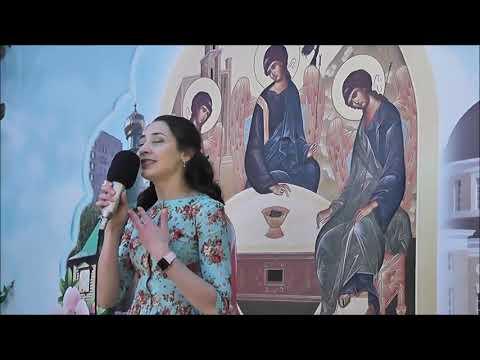 Гимн семье - Ирина Баринова, 27 мая 2018 года