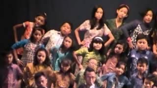 SD Percik konser musik klasika 24 sept 2013