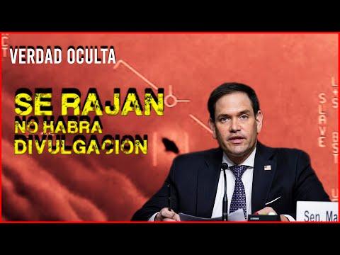 """""""SE RAJAN"""" NO HABRÁ REVELACIÓN OFICIAL"""