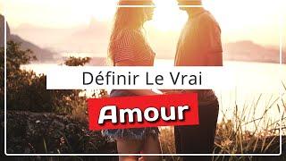 C'est Quoi Le Vrai Amour ? (À Voir ) ❤️ // Qu'est Ce Que l'Amour Véritable  ? - YouTube