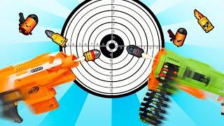Обзор игры стрелялки Enter the Gungeon - Прохождение Оружелья с Нубом! – Сборник видео летсплей.