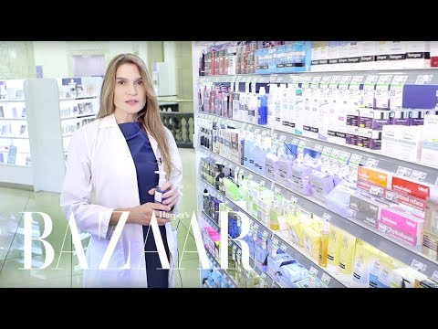 best-acne-fighting-products-|-dermatologist-at-the-drugstore-|-harper's-bazaar