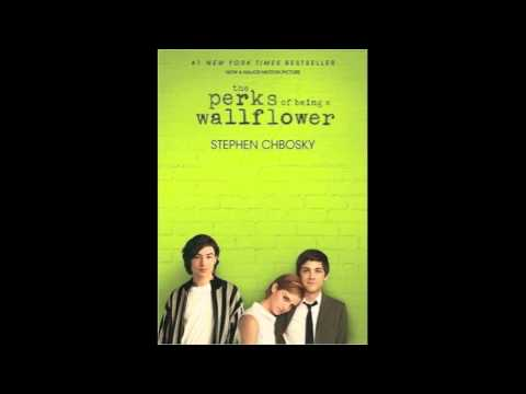 Perks Of Being A Wallflower (Chapter 1)