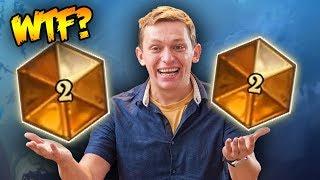 Rank 2 Vs Rank 2! How Is It Possible?!