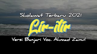 LIR - ILIR versi BANJARI cover by My Family Channel