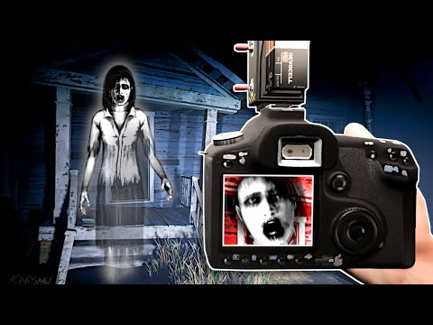 An Aggressive GHOST is After Me! – Ghost Hunters Corp Gameplay