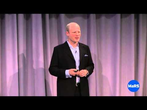 Business Model Canvas - Entrepreneurship 101 2012/13
