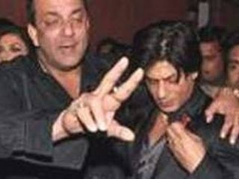 LEAKED SRK SLAPS Shirish Kunder Party Video