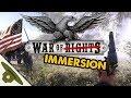 War of Rights: American Civil War FPS game/IMMERSION simulator