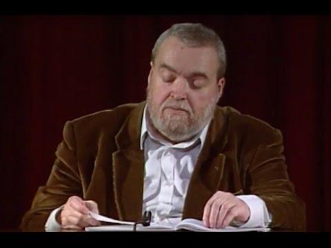 Helmut Qualtinger liest »Mein Kampf«