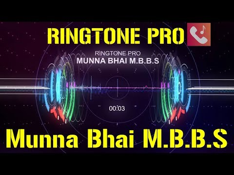 Munna Bhai MBBS MUSIC || Instrumental || RINGTONE PRO || Romantic Music For Mobile Ringtone