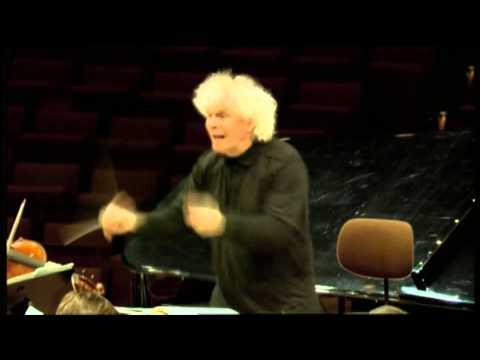 Lang Lang, Simon Rattle & Berlin Philharmonic: Prokofiev 3 & Bartók 2 Album CM