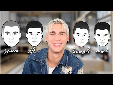 how-to-pick-the-correct-haircut-for-your-face-shape:-mens-edition!