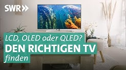 Fernseher im Check – Preiswert, nützlich, gut?