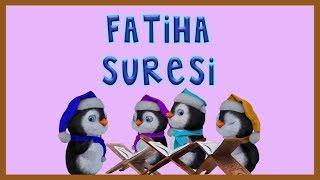 Fatiha Suresi  Çocuklar için Sureler  Namaz Sureleri  Learn Surah Al-Fatiha