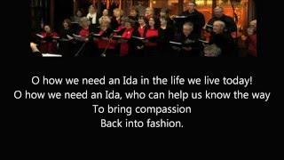 Song of Ida