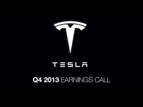 187.Tesla Q4 2013 Earnings Call - Elon Musk thinks Model X will outsell Model S (2014.2.19) AUDIO.mp