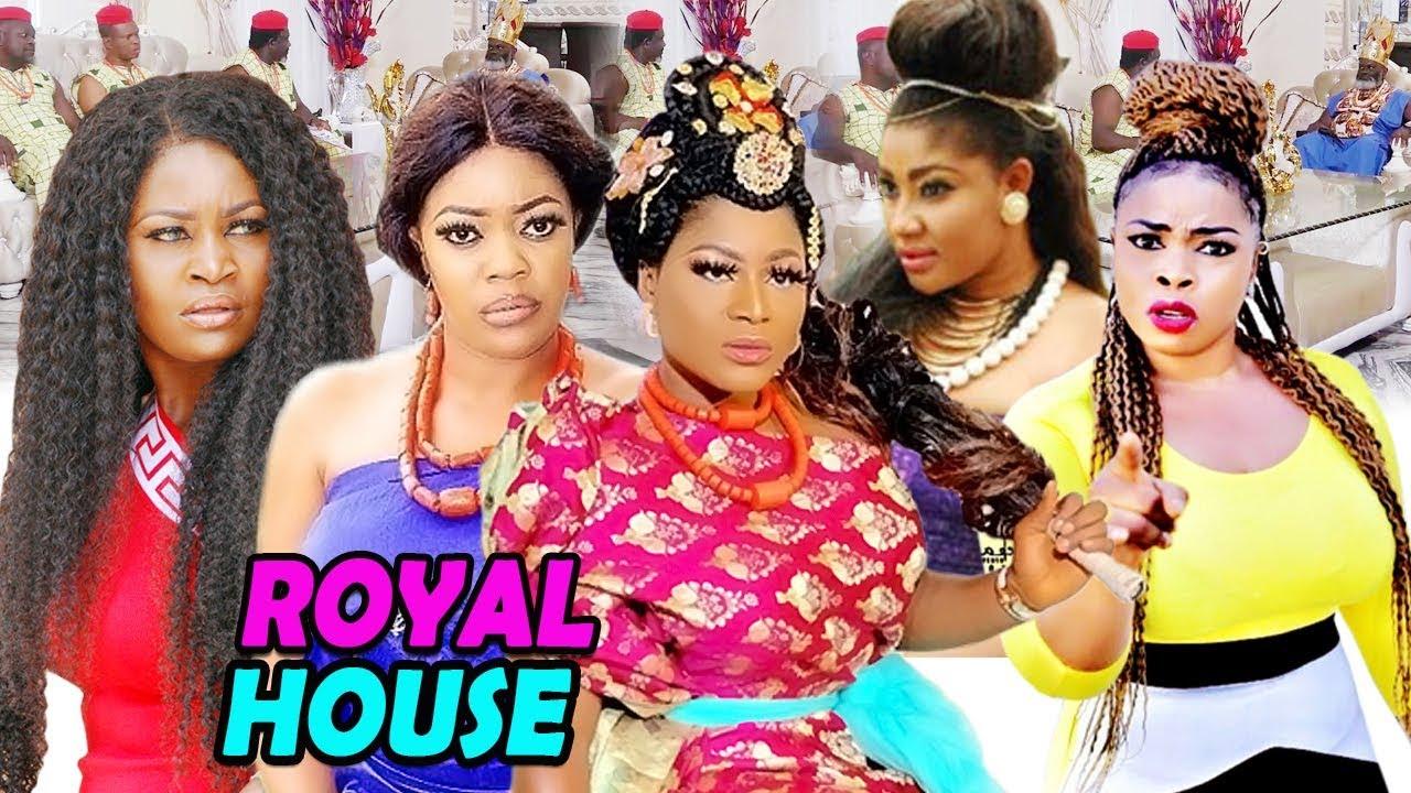 Download ROYAL HOUSE SEASON 1&2 (New Movie Alert) 2019 LATEST NIGERIAN NOLLYWOOD MOVIE