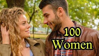 Lessons From Approaching 100 Women - Alexander Grace