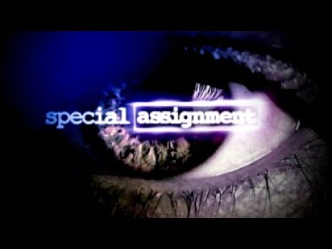 Special Assignment, 06 November 2017