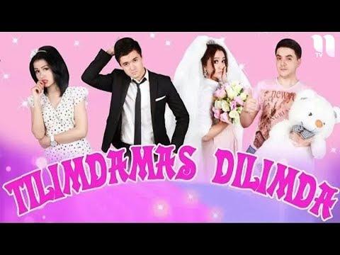 Tilimdamas Dilimda (o'zbek Film) | Тилимдамас дилимда (узбекфильм)