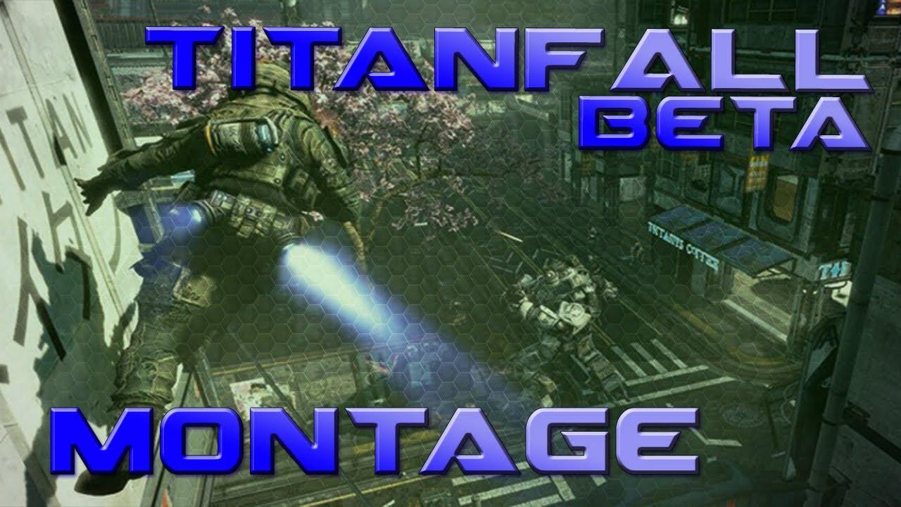 titanfall beta recuperează meciul)