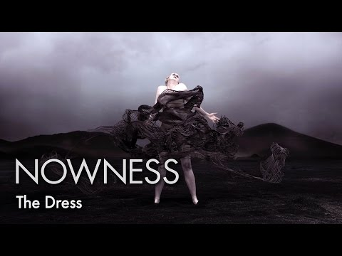 A Model Muse: Gwendoline Christie